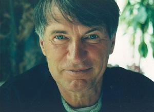 Porträtt av Lars Asklund, fotograf George Oddner