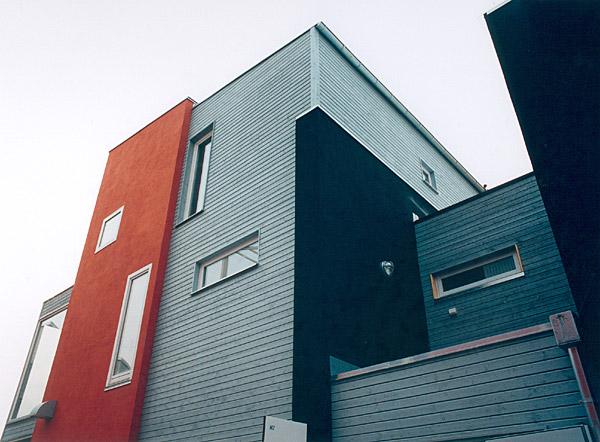 Lars Asklunds arkitektkontor